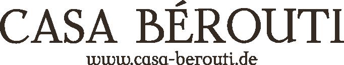 Logo von Casa Berouti